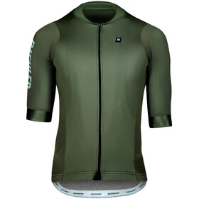Biehler Ultra Light Signature³ - Maillot manches courtes Homme - olive